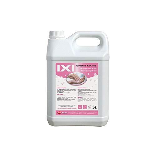 Crème lavante mains 5L IXI