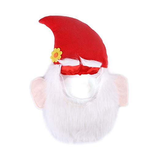 Festive Party Hats - Great For Christmas Accessories, Fun For Young & Old, Perfect For Fancy Dress Costume