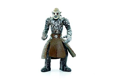 Ork Figur von Der Herr der Ringe Teil 2. Die Zwei Türme