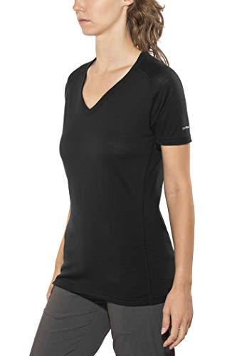 Devold T-Shirt Breeze XS Noir
