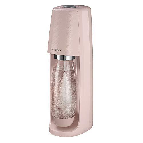 SodaStream Spirit Studio Edition Pink Blush