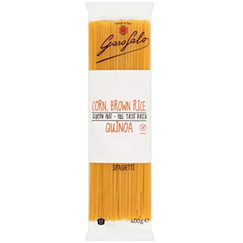 Garofalo Pasta Spaghetti Gluten Free, 400g