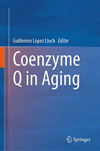 Coenzyme Q in Aging