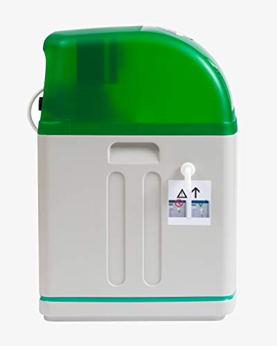 Water2Buy W2B110 Water Softener | Timer Water Softener for 1-4 People | 100% Limescale Removed
