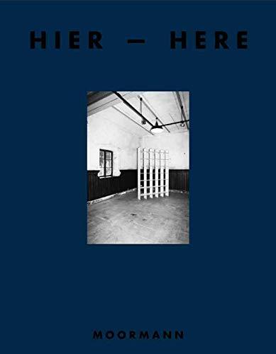 Moormann Katalog Vol. 4: Hier - Here