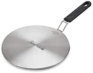 Denmark 8 Inch Induction Interface Disk Stainless Steel