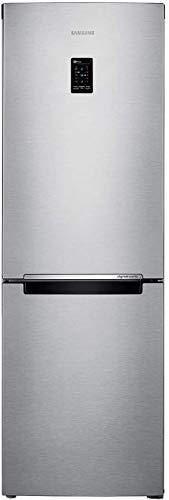 Samsung - Frigorífico Combi RB29HER2CSA, A++, Capacidad 286L, Metal Frafito, Cool Selec Zone, Compresor Digital Inverter, Bandeja Extraible, Puertas Reversibles y No Frost