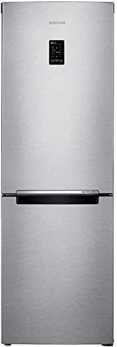 Samsung RB29HER2CSA/EF Nevera y Congelador Independiente Inox, 286L, A++, Antiescarcha (nevera), SN-T, 13 kg/24h, Space max Technology