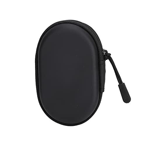 Estuche impermeable para auriculares Estuche de almacenamiento para audífonos Estuche rígido para audífonos Estuche para audífonos inteligente Estuche para almacenamiento de audífonos Funda protectora