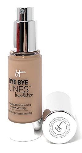 It Cosmetics - Bye Bye Lines Foundation (Light)