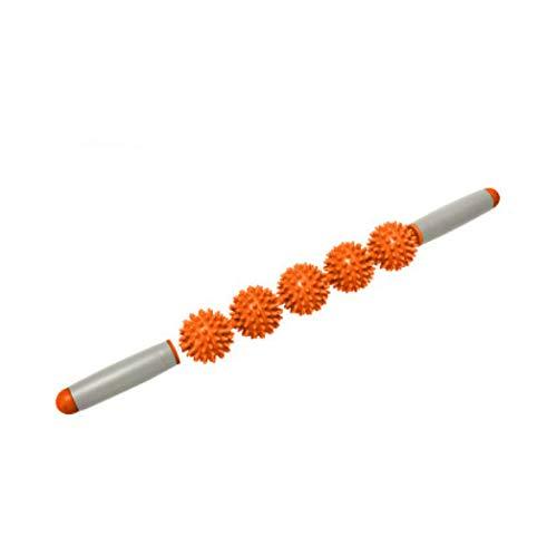 Bester der welt asdf Wolf Zahnmassagegerät Roller Mageres Bein Gott Muskelentspannung Fascial Stick Yoga Igel…