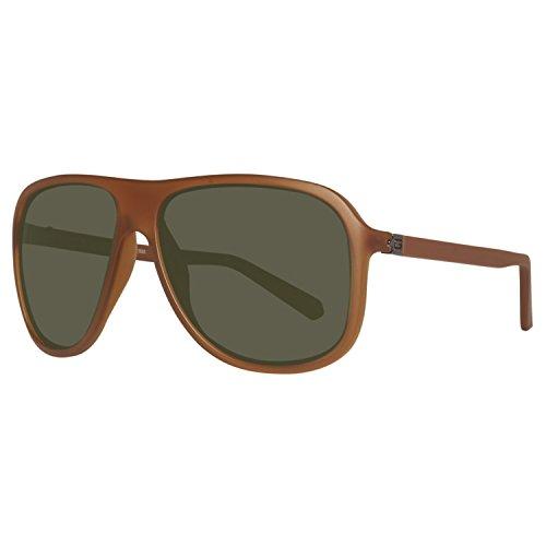 Guess Gu6876-5945q Gafas de sol, Marrón (Brown), 59 para Hombre