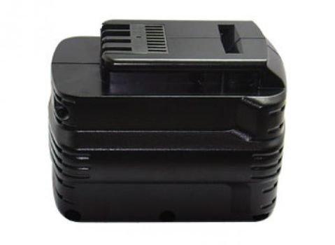 PowerSmart 2000mAh 24V Ni-MH Batería para DEWALT DW007 K de XE, DW005 K, DW005 K de 2, DW008KH, DW005 K de XE, DW017, DW017 K2, DW017 K2H, DW017 N, compatible con baterías de tipo DE0240, DE0240 de XJ, Dw005 K-2, DE0243, DE0243 de XJ, DW0240, DW0241, DW0242, DW0242 de XRP, DW0243