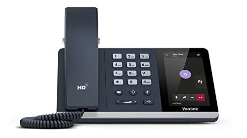 Yealink IP Telefon SIP-T55A Teams Edition