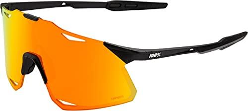 100% MTB Hypercraft - Gafas de deporte, color negro
