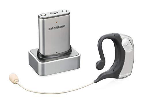 Samson Wireless Microphone System, K3 (SWAM2SES-K3)