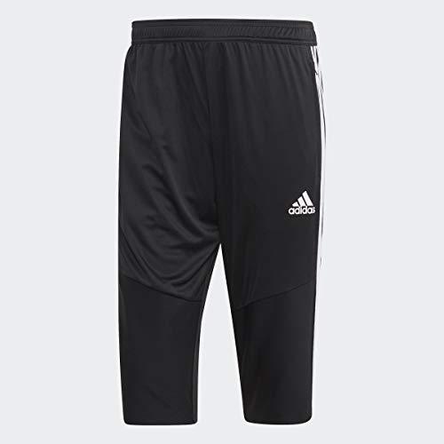 adidas Men's Tiro 19 3/4 Length Training Pants