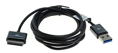 Ladekabel kompatibel mit ASUS EEE PAD TRANSFORMER TF101 mit / /