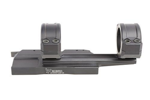 Bobro Engineering B10-300-340 Dual Ring Dual Lever 34mm