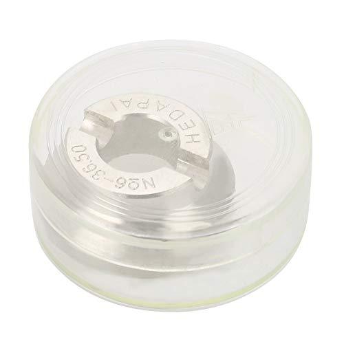 """36,5 mm abridor de carcasa trasera de reloj, abridor de tornillo y herramienta de reparación de relojes para Rolex/Tudor Watch"""""""
