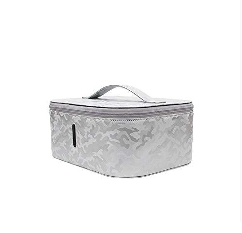 Sterilizzazione ultravioletta scatola di sterilizzazione borsa di stoccaggio portatile cellulare ricarica biancheria intima articolo macchina sterilizzazione