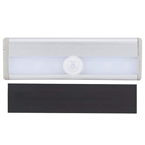 Lámpara de armario, luz de noche para el hogar LED para pared