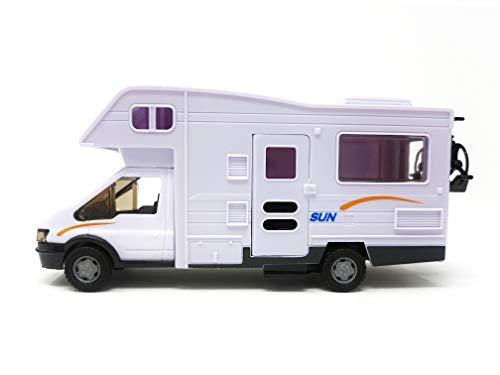 GT-4941 Motorhome / Wohnmobil