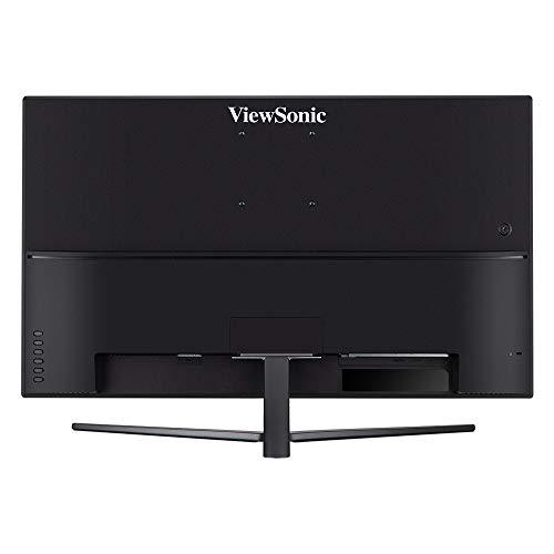 Viewsonic VX3211-4K-MHD - 8