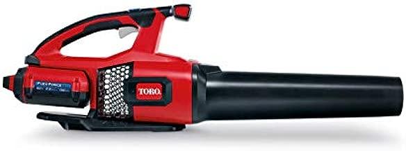 TORO 60V Cordless Blower