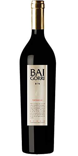 Vino Tinto Baigorri B70 Rioja Alavesa 75 CL