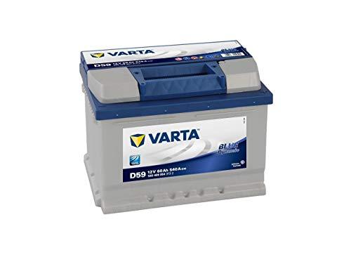Varta -   D59 Autobatterie