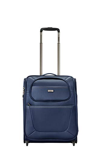 Stratic Unbeatable 3 Koffer S Koffer, 51 cm, 32.0 L, Navyblue