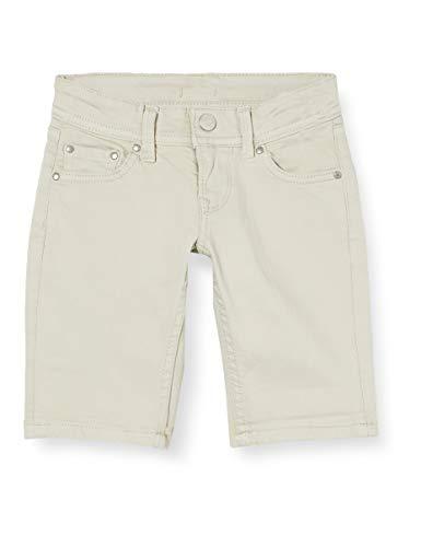 Pepe Jeans Jungen Shorts Pepe Jeans, Grün (703seagrass 703), 6-7 Jahre (Herstellergröße: 6)