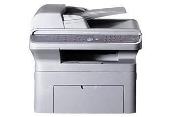 Samsung SCX-4725FN Network Laser Multifunction Printer Copier Fax Color Scanner