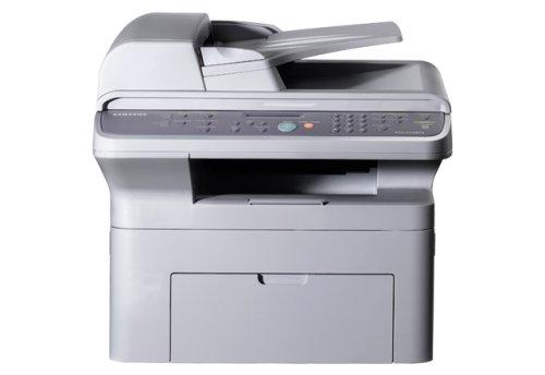 Samsung SCX-4725FN Network Laser Multifunction Printer, Copier, Fax, Color Scanner