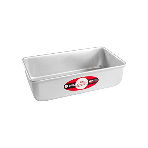 Aluminum Bread Pan, 9 Inches