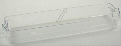 Shelf, Mensola Frigo, Balconcino, Portaformaggio Originale Whirlpool per Frigorifero da Incasso ART351
