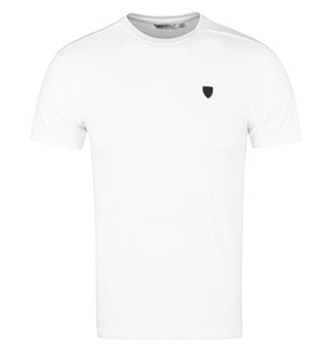 T- Shirt Antony Morato Sport Bianco L Bianco