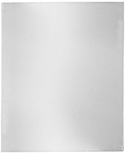 ArcOne 08-IP - Placa de cubierta interior para cascos de soldadura Vision y Viper (12,7 x 10,2 cm)