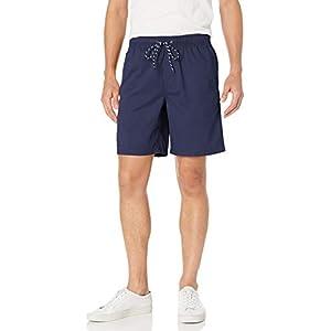 Amazon Essentials Men's 8″ Inseam Drawstring Walk Short