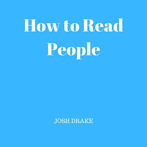 How to Read People  By  cover art