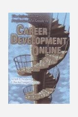 The Information Professional's Guide to Career Development Online 1st Edition by Nesbeitt, Sarah L.; Gordon, Rachel Singer published by Information Today Inc Paperback Unknown Binding