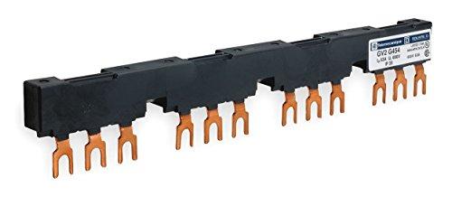 Schneider Electric GV2G454 Linergy FT Juego de Barras