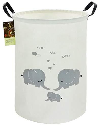 Catálogo para Comprar On-line Cesto de ropa sucia para bebe más recomendados. 4