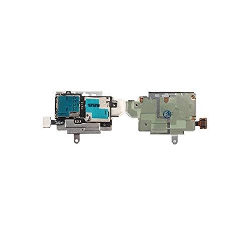 HOUSEPC Flex Flat Lettore Scheda Sim Card Samsung Galaxy S3 Gt-i9300 Micro SD Slot