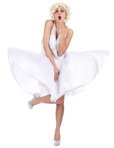 Déguisement Marilyn Monroe femme - Taille Unique