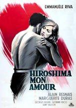 Hiroshima Mon Amour (1959) (English Subtitled)