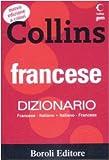 Francese. Dizionario francese-italiano, italiano-francese