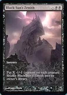 Magic: the Gathering Black Sun39;s Zenith - Unique & Misc. Promos