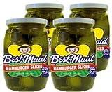 Best Maid Hamburger Slices 16 oz